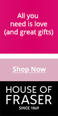 House of Fraser Sale