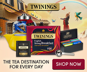 Twinings Teashop