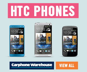 Carphone Warehouse Sale, UK