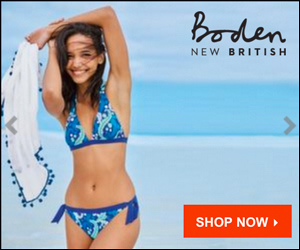 Boden Catalogue