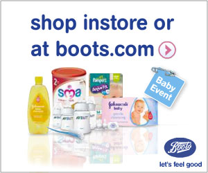 Boots the Chemist
