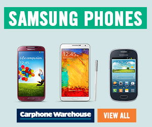 Carphone Warehouse Direct, UK